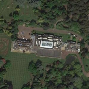 Windlesham Moor Royal Residence (Google Maps)