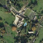 Richard Branson's House (former) (Google Maps)