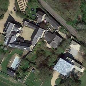 Jeremy Clarkson's House
