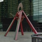 'Inner Search' by Mark di Suvero