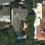 Enrique Murciano's house (Google Maps)