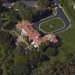 Sonny Bono and Cher Mansion (Former) (Google Maps)