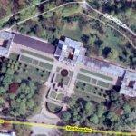 Orangerie Schloss (Google Maps)