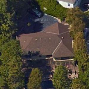 Bob Einstein's House (Google Maps)