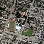 University of La Verne (Google Maps)