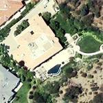 Claus Ettensberger's house (Google Maps)