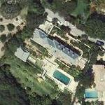 Michael J. Fox's House (former) (Google Maps)