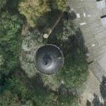 """Watertank at """"Deutsches Technik-Museum"""" Berlin (Google Maps)"""