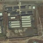Camp Delta - Guantanamo Cuba