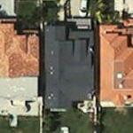 Zeljko Rebraca's House (Google Maps)