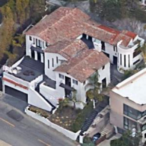 Jenna Jameson's House (former) (Google Maps)