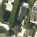 Jane Leeves' House (Google Maps)