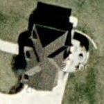 Keith Urban & Niki Taylor's House (former) (Google Maps)