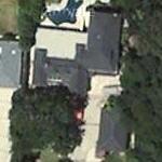 Teena Marie's House (Google Maps)
