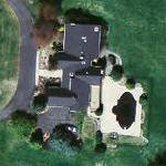 Adrian Dantley's House (Google Maps)