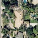 Linda Hamilton's House (Google Maps)