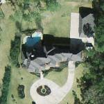 Mike Stanton's House (Google Maps)