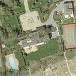 Marty Richards House (former) (Google Maps)