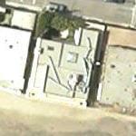Janet Jackson's House (former) (Google Maps)