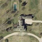 William Acquavella's house (Google Maps)