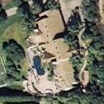 Janet Jackson's House (former) (Google Maps)