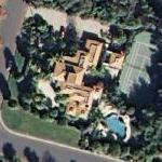 David Wells' House (Google Maps)