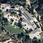 John Moores' House (Google Maps)