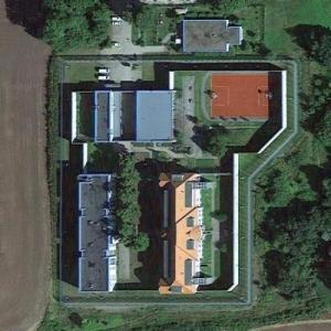 Secure facility (Google Maps)