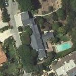 Fred MacMurray's House (former) (Google Maps)