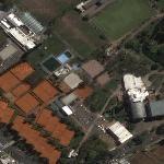 MUNI - Club Ciudad de Buenos Aires (Google Maps)