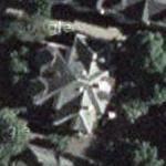 Michael Dukakis' House (Google Maps)