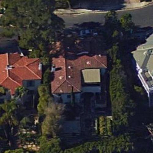 Maison en Los Angeles