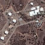 Kojarena SIGINT Station (Google Maps)