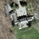 Leon Black's house (Google Maps)