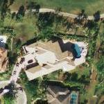 Jeff Conine's House (Google Maps)
