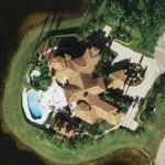 Bernie Kosar's House (Google Maps)