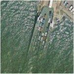 Sinking Carferry (Google Maps)