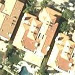 Carl Lewis' House (Google Maps)