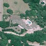 Andrew Franz's House (Google Maps)