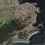 Rio De Janeiro (Google Maps)