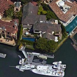 donald brens house in newport beach ca virtual