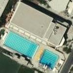 Olympic (McDonald's) Swim Stadium (Google Maps)