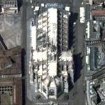 Duomo - Milan (Google Maps)
