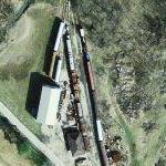 Indiana Railway Museum & French Lick Scenic Railway (Google Maps)