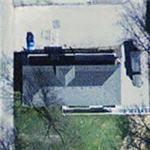 'The Depot' Railroad Museum (Google Maps)