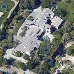 Bruce Jenner's House (former)