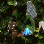 John Riccitiello's house (Google Maps)