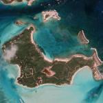 "David Copperfield's ""Musha Cay"" island"