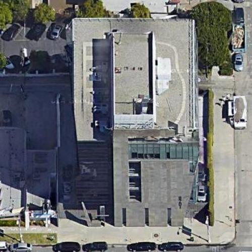 'Salick Healthcare' by Morphosis (Google Maps)