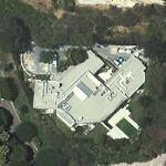 Kelly Wearstler's House (Google Maps)